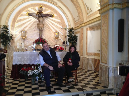 "(2017-11-13) - Conferencia Sabana Santa - Entrevista Intercomarcal (01) • <a style=""font-size:0.8em;"" href=""http://www.flickr.com/photos/139250327@N06/39012824241/"" target=""_blank"">View on Flickr</a>"