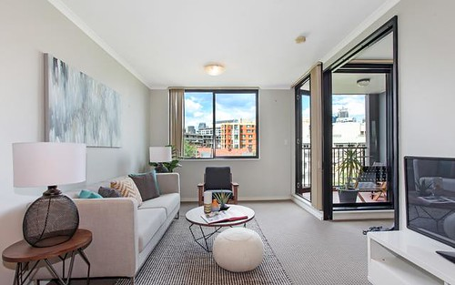 110/209 Harris St, Pyrmont NSW 2009