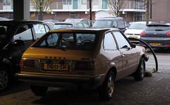 1979 Honda Accord 1600 Hondamatic (rvandermaar) Tags: 1979 honda accord 1600 hondamatic hondaaccord sidecode4 dg11sh