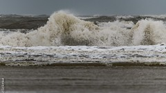 Langeoog ---854634 (clickraa) Tags: lageoog nordsee wellen northsee brandung nordzee mer du nord