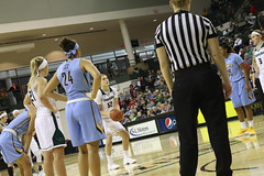 Womens Basketball Game-10