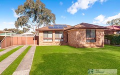 5 Olbury Place, Airds NSW