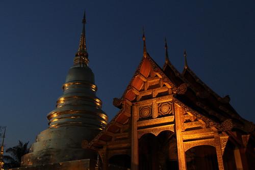 Wat Pha Singh