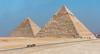 The Pyramids of Giza (kairoinfo4u) Tags: giza pyramid khufu cheops khafre chephren egypt ägypten cairo égypte egitto egipto gizapyramidcomplex