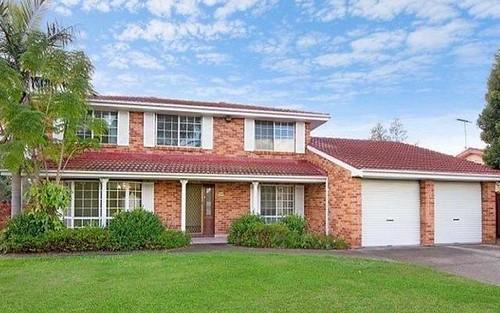 124 Tambaroora Crescent, Marayong NSW