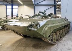 Deutsches Panzermuseum Munster (Zarner01) Tags: deutschland niedersachsen germany militärfahrzeuge panzer panzermuseum deutsches munster bundeswehr nva ddr brd canon eos 750d indoor digital is stm 1018