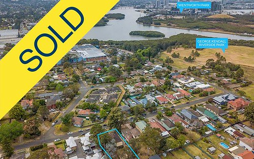 16 Spofforth St, Ermington NSW 2115