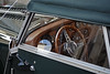_DSC3320bw1 (dede0561) Tags: car automobile prestigio verde volante motolita steeringwheel british morgan