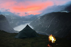 Trolltunga Adventures - Guided hiking tours (niceholidayphotos) Tags: