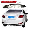 Hyundai Fluidic Verna Rear Diffuser with Chrome Exhaust Tip (autoglamin) Tags: hyundai hyundaiverna caraccessories vernacaraccessories carheadlights vernareardiffuser reardiffuser bumper hyundaireardiffuser carsreardiffuser