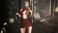 Leт'ѕ Hαve Soмe Fυɴ (AιѕƖє (αιѕƖє.αυяα)) Tags: elysion chatnoir chicmoda 4mesh whimsical fabia catwa maitreya secondelife