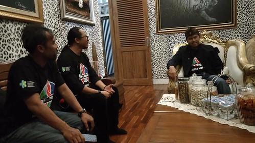 WAD 2017: Indonesia