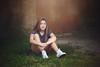 A Beauty (Andrea Garza ~) Tags: teen portrait glowing girl flash offcameraflash flashpoint strobist strobe outdoor