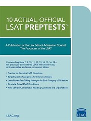 [PDF] ONLINE 10 Actual, Official LSAT Preptests (LSAT Series) READ (BOOKSYZQYYBCAE) Tags: pdf online actual