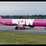 A321-211/SL | WOW air | TF-MOM | FRA thumbnail