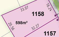 Lot 1158 Wembley Avenue (Atherstone), Melton South VIC