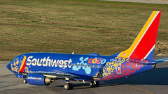 21030 • Coco (N7816B) (Visual Approach Graphics & Imaging) Tags: fortlauderdale fll kfll southwest swa wn disney coco n7816b 737700 7377h4