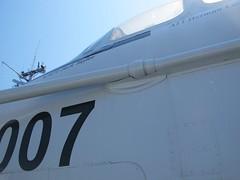 "Douglas EA-3B Skywarrior 36 • <a style=""font-size:0.8em;"" href=""http://www.flickr.com/photos/81723459@N04/26362178219/"" target=""_blank"">View on Flickr</a>"