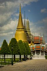 Thailand - Bangkok - Grand Palace - View 02_DSC6066 (Darrell Godliman) Tags: thailandbangkokgrandpalaceview02dsc6066 stupa prang grandpalace bangkok thailand asia temple buddhist buddhism ©dgodliman darrellgodliman wwwdgphotoscouk dgphotos allrightsreserved copyright travel tourism omot flickrelite instantfave nikond7200 nikon d7200 travelphotography travelphotographer architecturalphotography architecturalphotographer