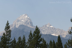 """Views of the Tetons from Taggart Lake Trail • <a style=""""font-size:0.8em;"""" href=""""http://www.flickr.com/photos/63501323@N07/26536379649/"""" target=""""_blank"""">View on Flickr</a>"""
