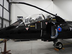 "Harrier T.4 trainer 6 • <a style=""font-size:0.8em;"" href=""http://www.flickr.com/photos/81723459@N04/26633645009/"" target=""_blank"">View on Flickr</a>"
