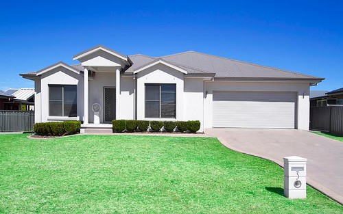 3 Verdelho Drive, Tamworth NSW