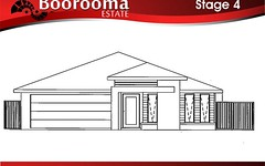 Lot 95 Strickland Drive, Boorooma NSW