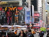 Justice League Billboard Times Square 2017 NYC 3683 (Brechtbug) Tags: justice league standee poster man steel superman pictured the flash cyborg dark knight batman aquaman amazonian wonder woman times square 2017 nyc 11172017 movie billboards new york city advertisement dc comic comics hero superhero krypton alien bat adventure funnies book character near broadway bruce wayne millionaire group america jla team
