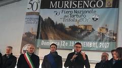 50a Fiera Nazionale del Tartufo di Murisengo