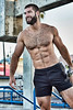 Pintrest775 (Hogwilde1) Tags: hotmen chest hairy sexymen men hunk handsome hariry sexy macho