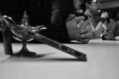 objects (medeirosisabel16) Tags: object school escola seriedade peb bw branco preto black white mão pessoas aula study estudar etec guaratingueta comunicação visual