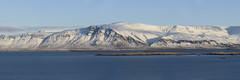 Engey Island, Reykjavic, Iceland (cl.lin) Tags: iceland reykjavic nature