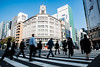 Ginza (ro6226) Tags: nikon nst giappone japan people