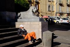 FXT19678 (Enrique Romero G) Tags: piazza plebiscito napoles naples napoli italia fujitx1 fujinon18135 campania