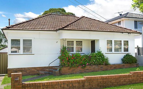 36 Bent St, Chester Hill NSW 2162