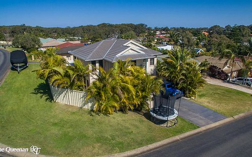 6 Tobin Lane, Anna Bay NSW
