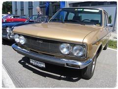 Fiat 132 (v8dub) Tags: fiat 132 schweiz suisse switzerland langenthal italian pkw voiture car wagen worldcars auto automobile automotive youngtimer old oldtimer oldcar klassik classic collector