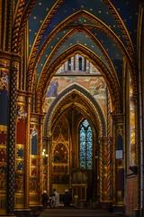 Kevelaer Basilika - Querschiff (Thomas Velten) Tags: basilika kevelaer nordrheinwestfalen deutschland