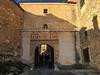 Puerta medieval de la Villa de Pedraza, Segovia. (Airbeluga) Tags: pueblo segovia sendríocega pedraza nature naturaleza castillaleón españa senderismo castillayleón es