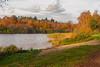 Virginia Water Lake in Autumn-EB160313 (tony.rummery) Tags: autumn autumncolours birds em10 lake mft microfourthirds omd olympus surrey virginiawater england unitedkingdom gb