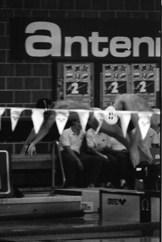177 Swimming_EM_1987 Strasbourg