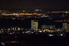 SLC Tower (KMPhotos) Tags: hamilton scotland unitedkingdom gb night lights elevated hill dark gloaming