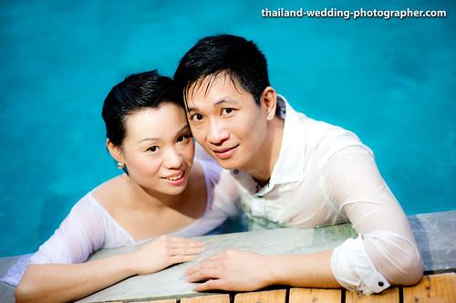 Thailand V Villas Hua Hin MGallery Wedding Photography | NET-Photography Thailand Wedding Photographer