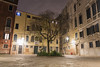 Venezia di notte (SergiGarx) Tags: venezia notte colourful city square piazzale arquitectura arquitecture árbol tree plaza