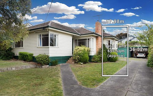 50 Aldinga St, Blackburn South VIC 3130