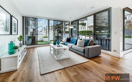 703/1 Jean Wailes Avenue, Rhodes NSW