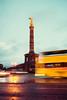 Berlin ️ (Henni Klee) Tags: berlin bigcity rainydaysigma sigmaart sigma1835 siegessäule traffic sightseeing street canon canon700d travellove travel
