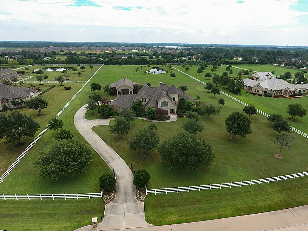 Luxury Homes For Sale In Cypress, Texas