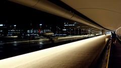 Narita Airport Terminal at night - Tokyo (Matt@PEK) Tags: tokyo nrt airport