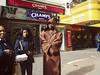 _ML_4249 (Pierre LaScott) Tags: boston downtowncrossing street cloak